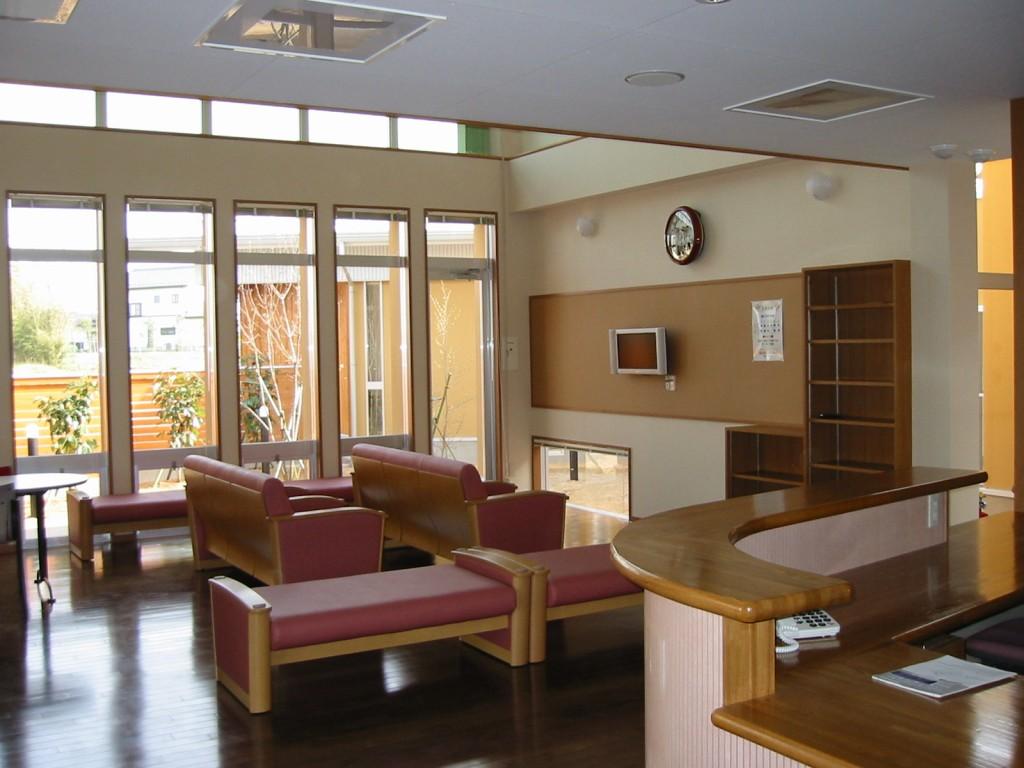内部待合室1