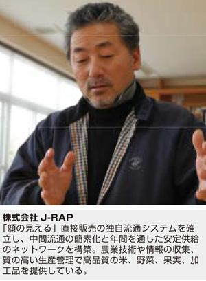 J-RAP