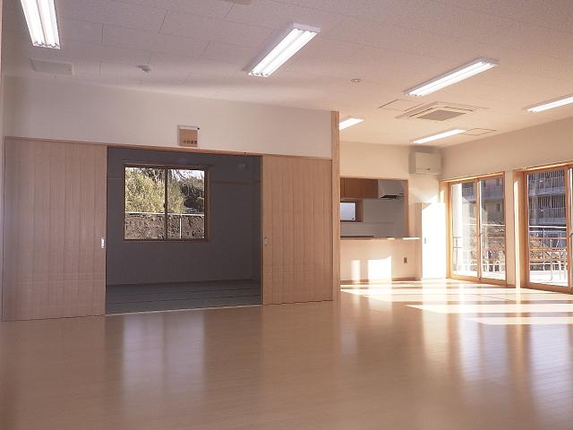 生活サポート施設 ・浪江町総合医療センター(津島診療所) (4)
