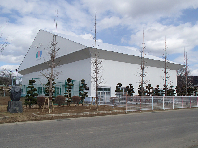 小野運動公園多目的運動施設 (2)