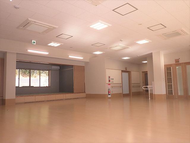 生活サポート施設 ・浪江町総合医療センター(津島診療所) (2)