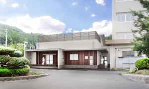 石川中学校調理室