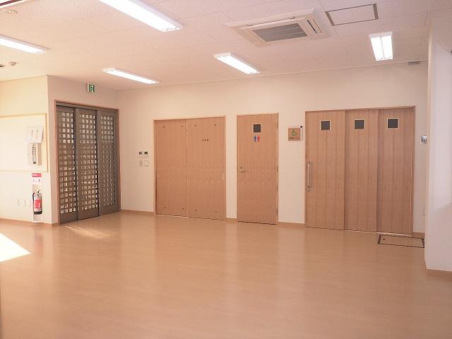 生活サポート施設 ・浪江町総合医療センター(津島診療所) (5)