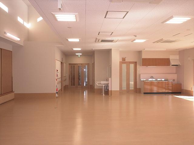 生活サポート施設 ・浪江町総合医療センター(津島診療所) (3)